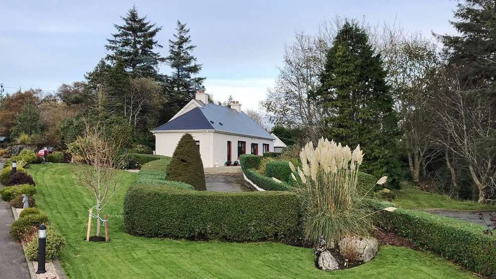 Rosie's Garden Cottage - Cresslough