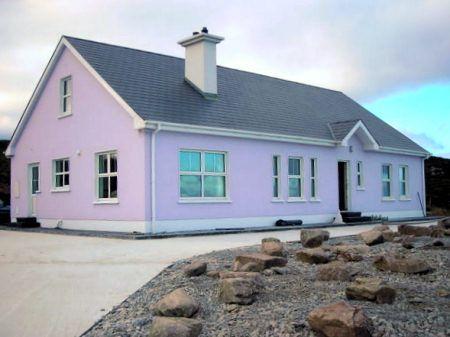 Rosshead Cottage - Glengad
