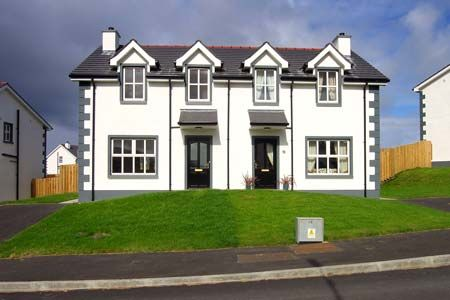 38 Rossview Holiday Home - Bundoran