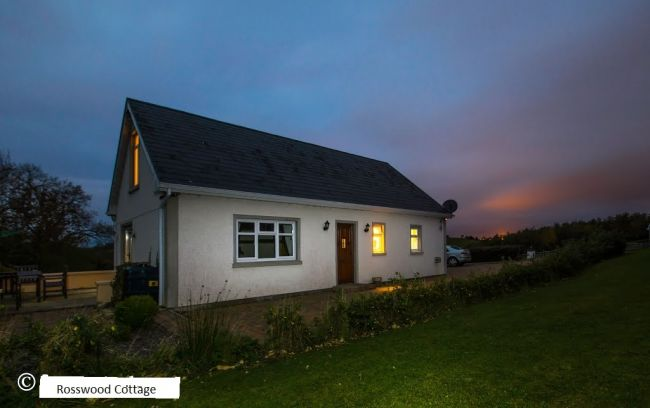 Rosswood Cottage - Donegal Town, Donegal Town