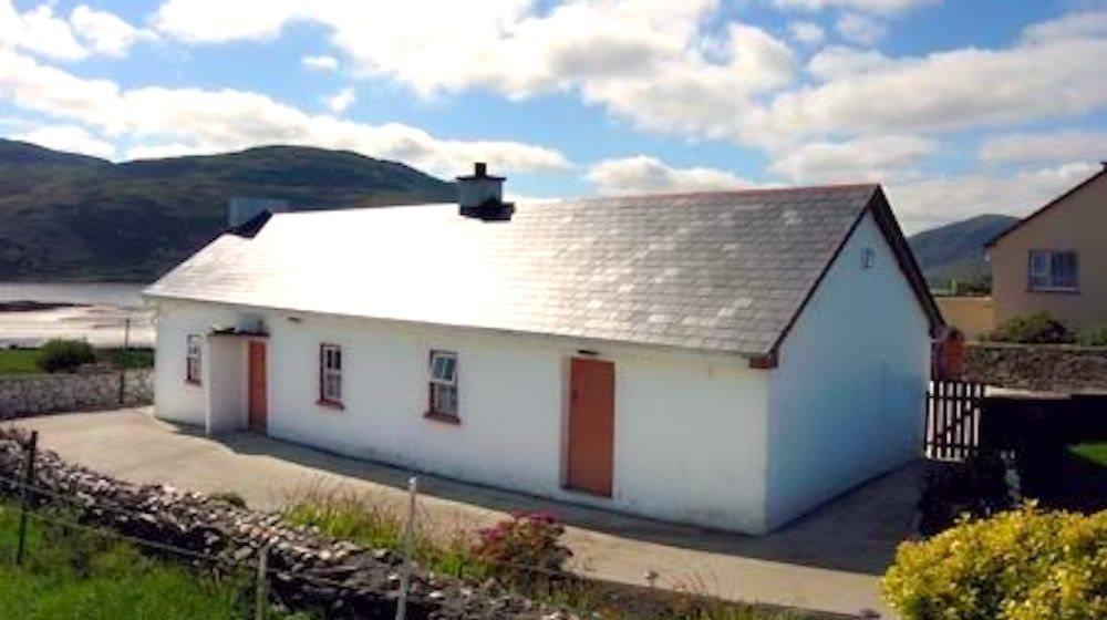 Saddle Quern Cottage - Ardara, Ardara