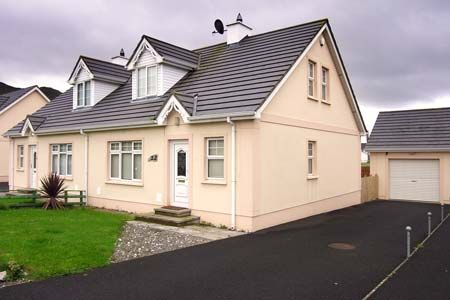 Sandymount Cottage - Buncrana