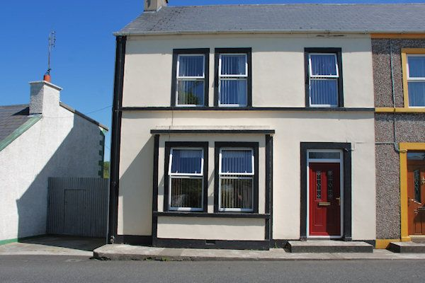 Saoirse Holiday Home - Culdaff