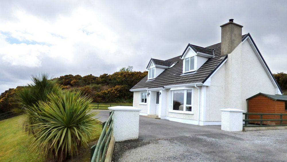 Sea View Cottage - Donegal Town, Donegal Town