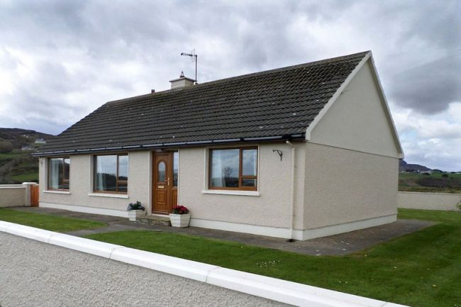 Sea View Cottage - Dunfanaghy