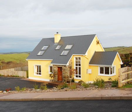 Sea Breeze Cottage - Rossnowlagh