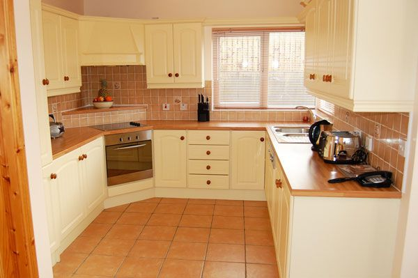Sea Breeze Cottage Rossnowlagh Self Catering Cottage In