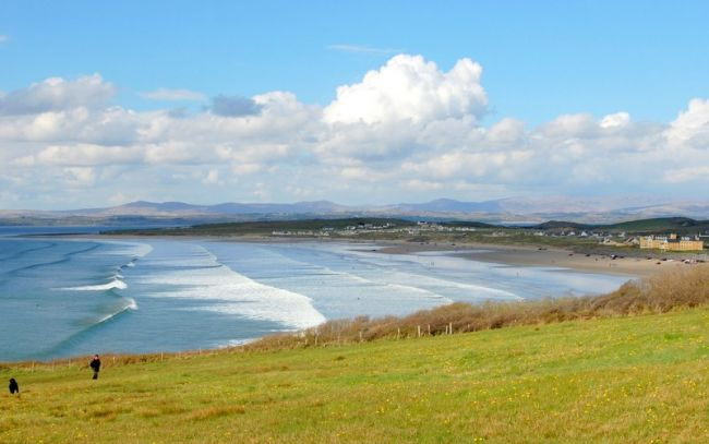 Sea Gem Beach House - Rossnowlagh