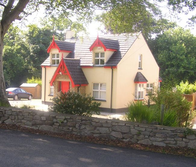 Sea Lane Cottage - Rathmullan