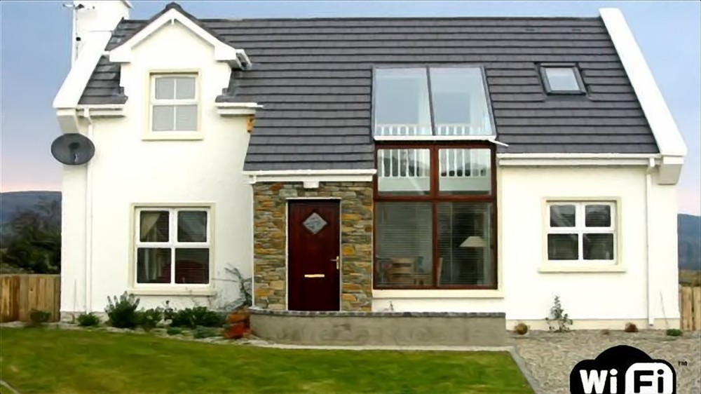 Seapoint Cottage - Rathmullan, Rathmullan