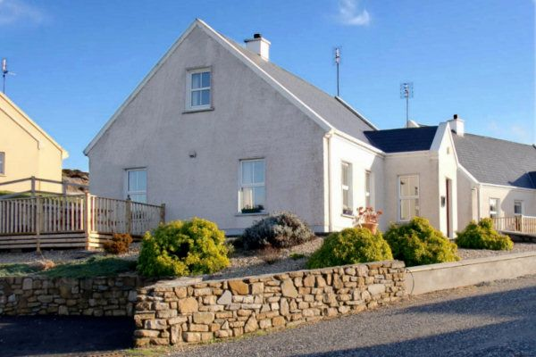 Seaside Cottages - Ar an Trá - Bunbeg