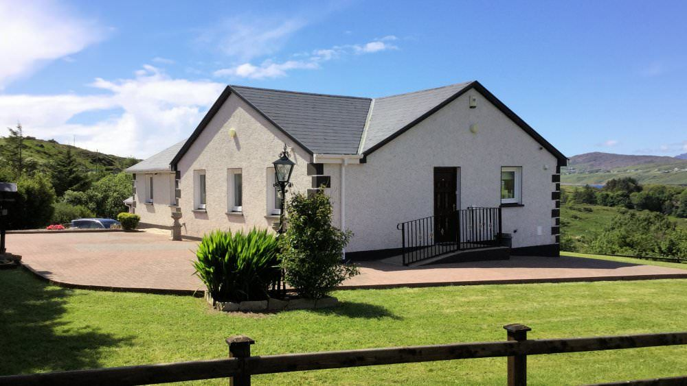 Seireannes View Cottage - Killybegs