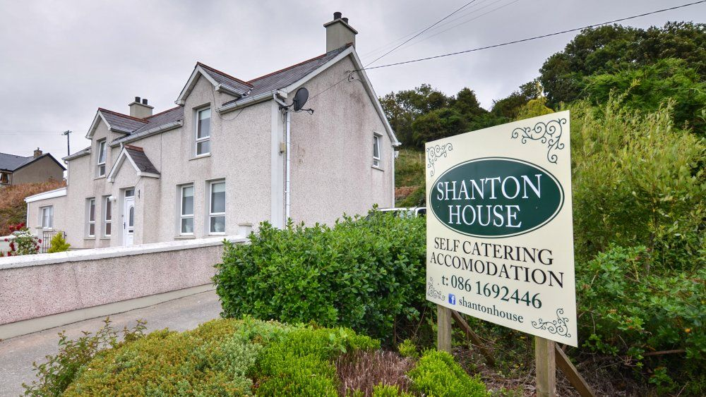 Shanton House Buncrana