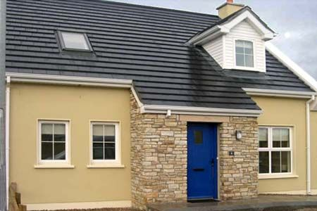 Six The Links Cottage - Dunfanaghy