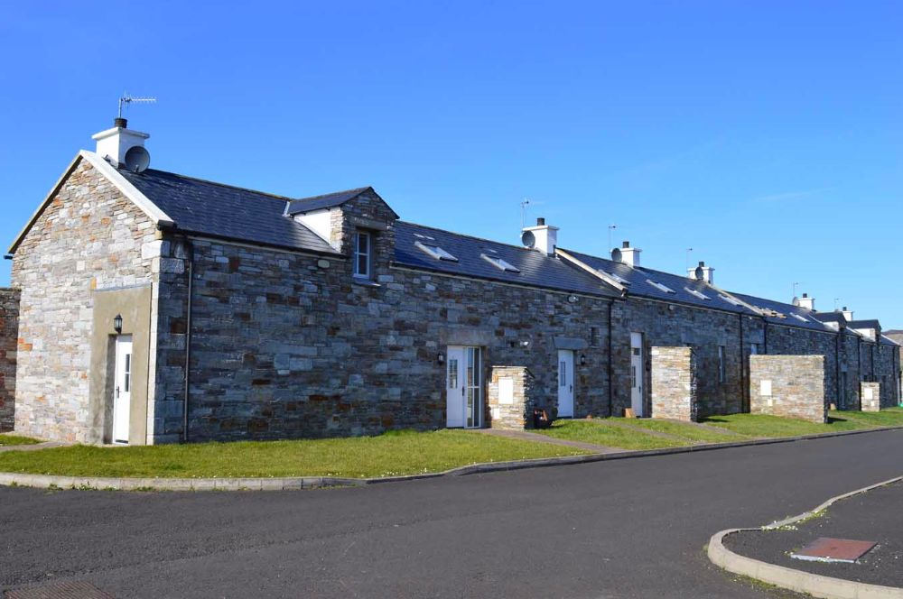 stables-dunfanaghy,  Dunfanaghy