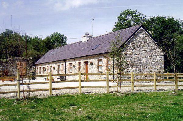 Stablewoods Cottage - Letterkenny