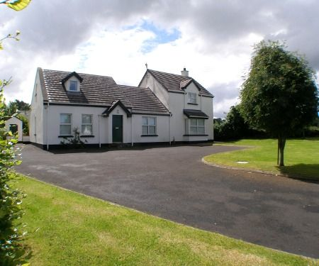 Summerhill Cottage - Rathmullan