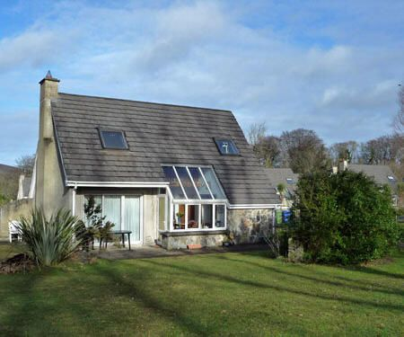 Sunflower Cottage - Rathmullan