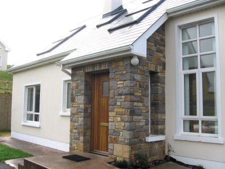 Surfers Delight Cottage - Rossnowlagh