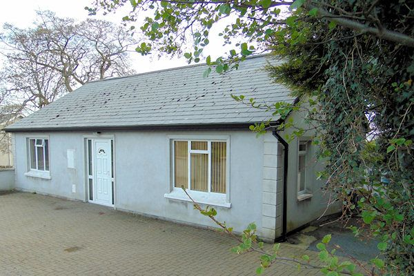 Swan Park Gate Lodge Buncrana