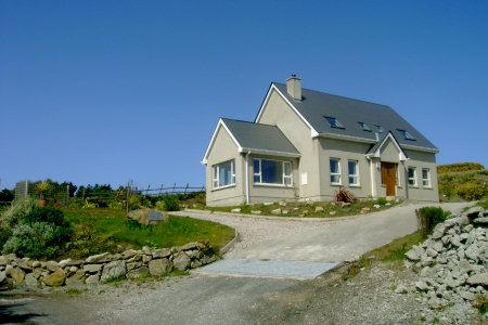 Swillybrin Cottage - Dunfanaghy