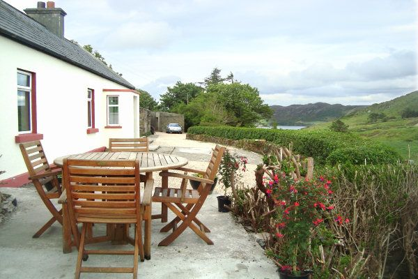 The Tailor's Cottage, Tullyconnel - Fanad