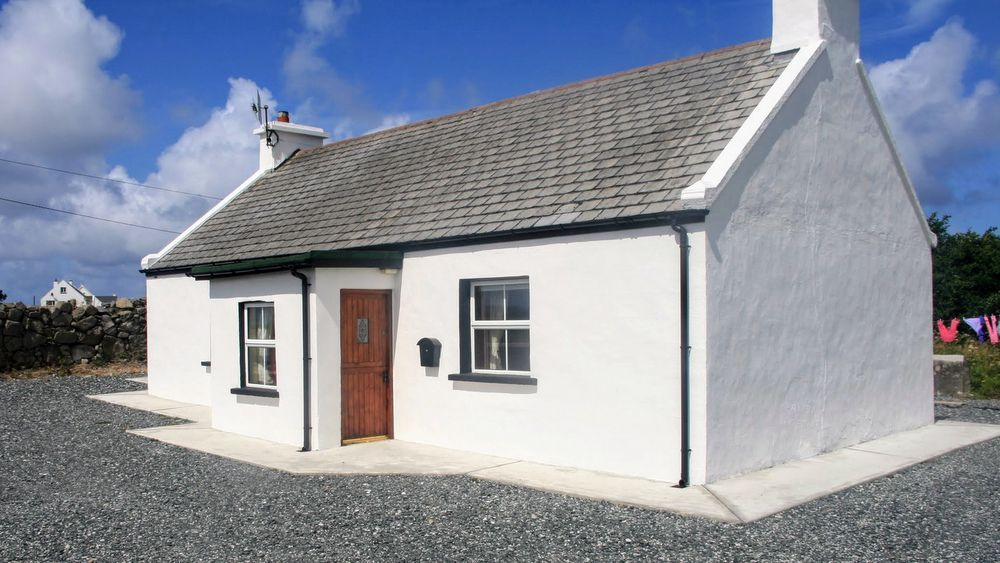 Teach Phaddy Thomais - Derrybeg, Derrybeg