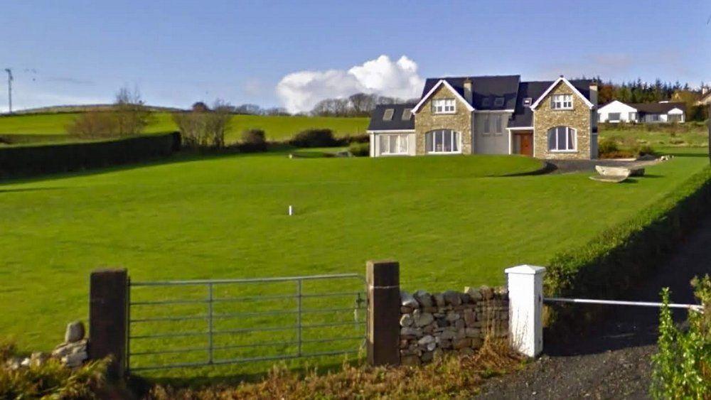 The Sea House - Dunfanaghy