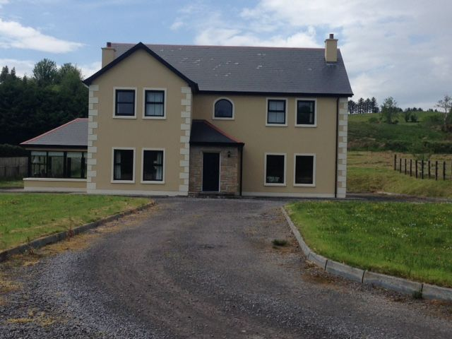 The Heeneys Holiday Home, Lough Eske - Donegal Town
