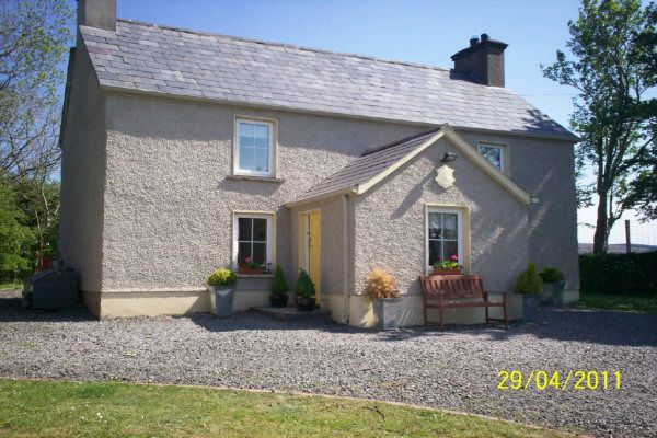 The Old Farm House Killybegs Self Catering Cottage In