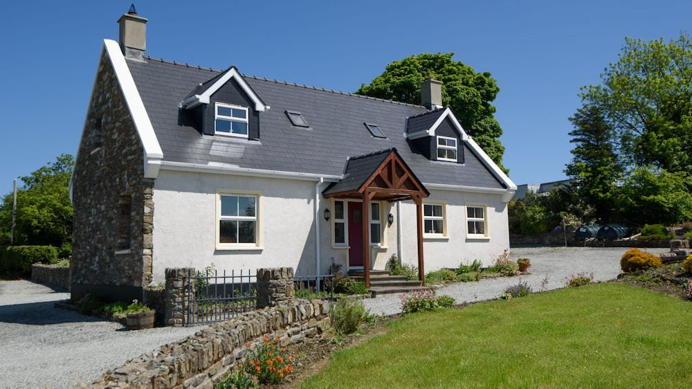 Hedgerow Cottage - Ramelton