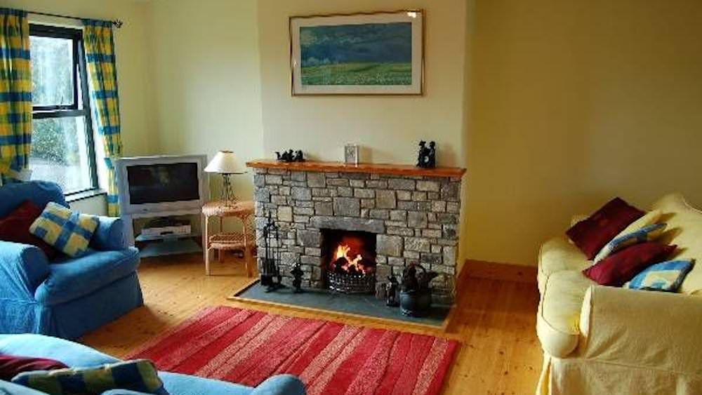 The Townhouse - Dunfanaghy