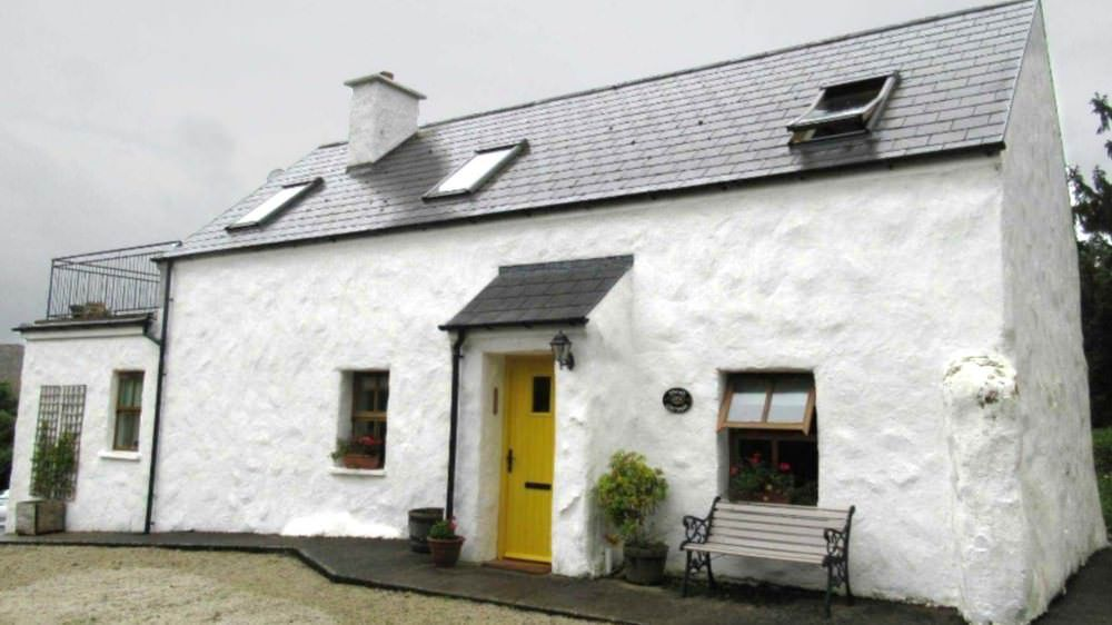 Toame Cottage in Glen , Carrigart