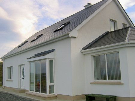 Toome Cottage - Fanad, Fanad