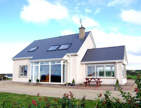 Tory Lodge - Dunfanaghy