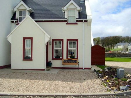 Tramore Cottage - Dunfanaghy