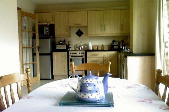 Tramore Cottage Dunfanaghy Self Catering Cottage In