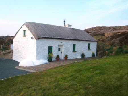 Tranquillity Cottage - Dungloe, Dungloe