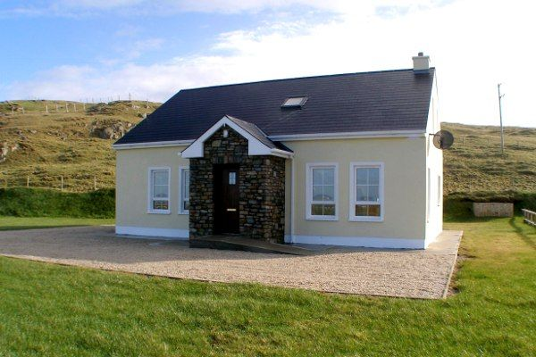 Trialough Cottage - Fanad