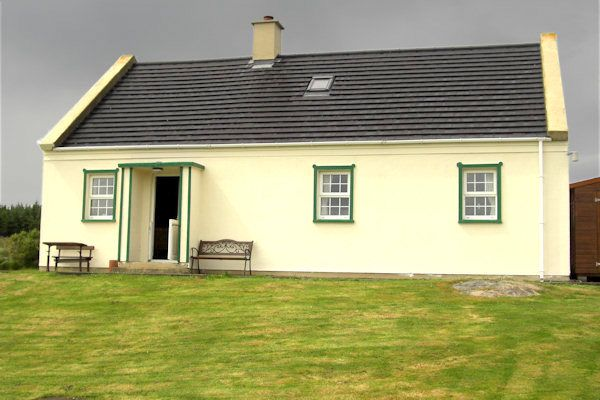 Tully Cottage - Dungloe