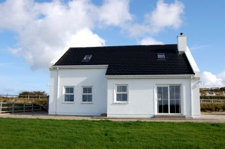 Umlagh Cottage - Carrigart ** NOT TAKING BOOKINGS **