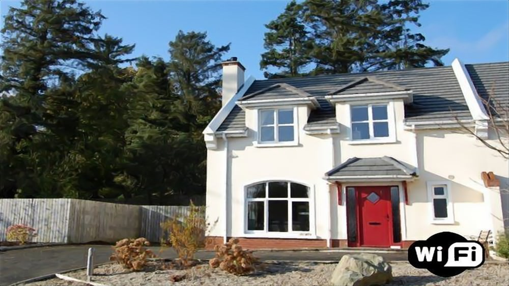 Rathmullan Village Homes - Rathmullan, Rathmullan