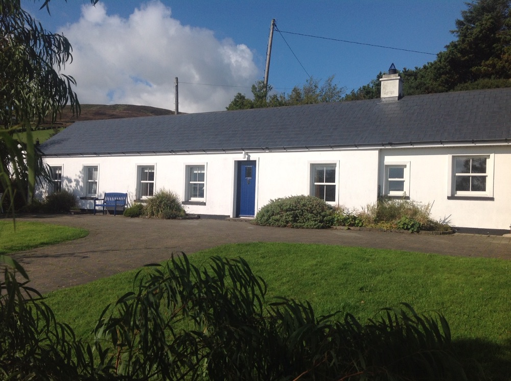 Whin Cottage - Greencastle, Greencastle