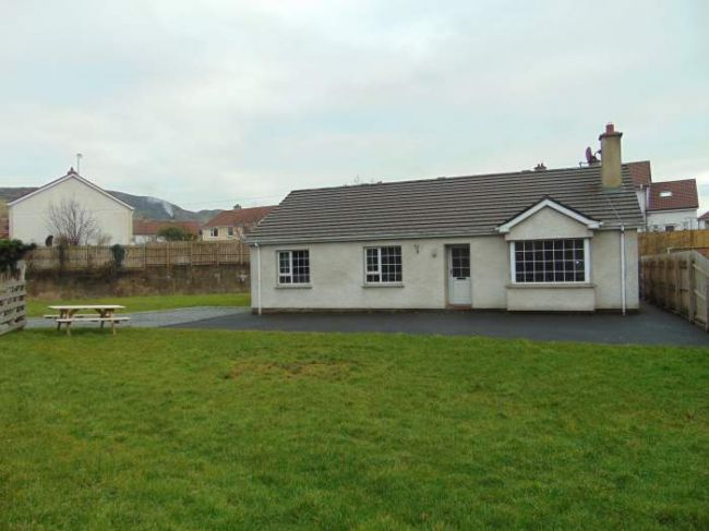 White Strand Beach House - Buncrana, Buncrana