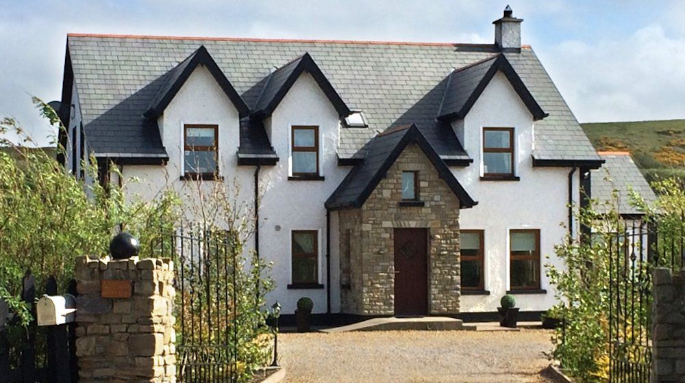 Willow House - Rossnowlagh