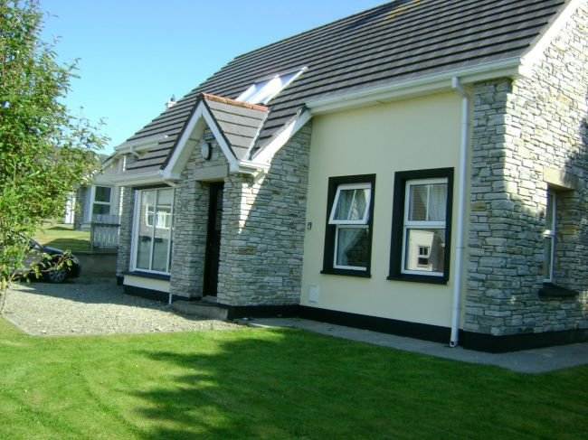 Willowtree Cottage - Ballyliffin, Ballyliffin