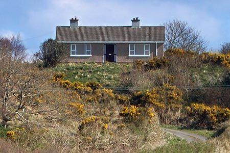 Winnie Hill Cottage - Culdaff
