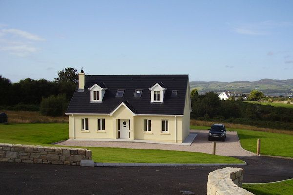 Woodside Cottage - Ballyliffin