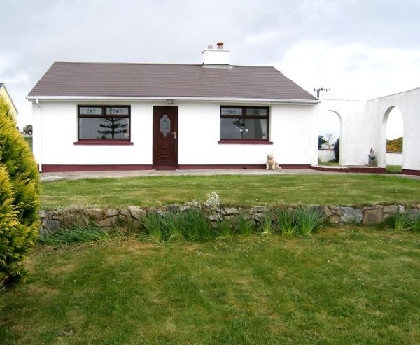 Yew Tree Cottage - Loughanure, Loughanure