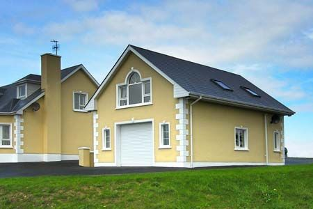 Yew Tree Apartment - Loughanure, Loughanure